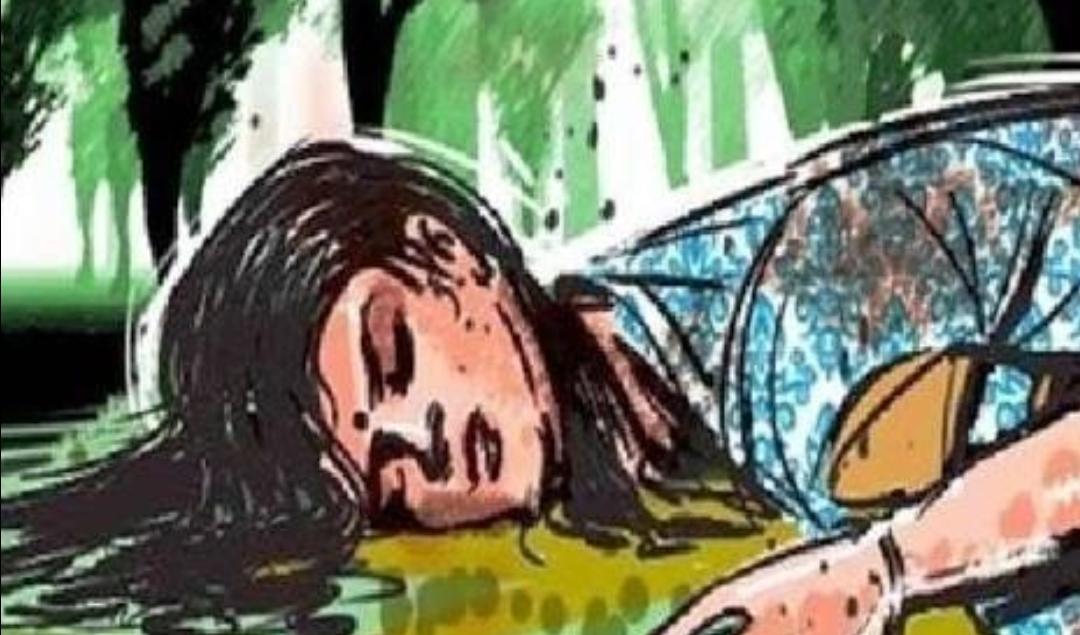 हजारीबाग के मैला टांड़ स्थित तालाब से युवती का शव बरामद
