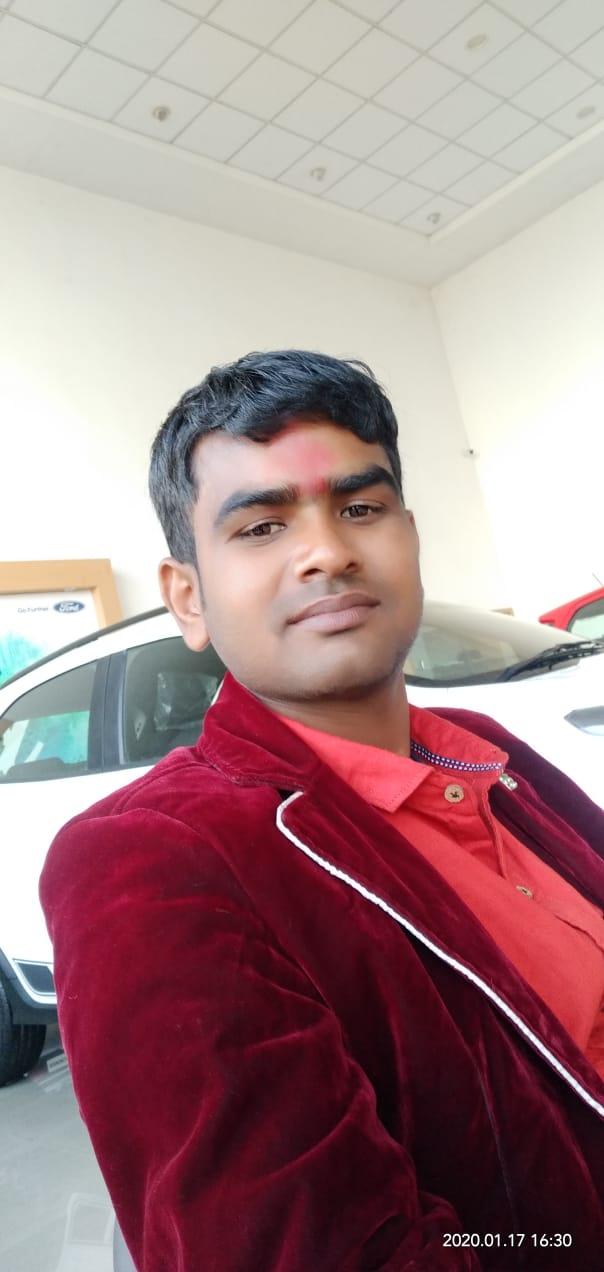 कामेश्वर कुमार गुप्ता बने आईसीएल का जिला संगठन मंत्री