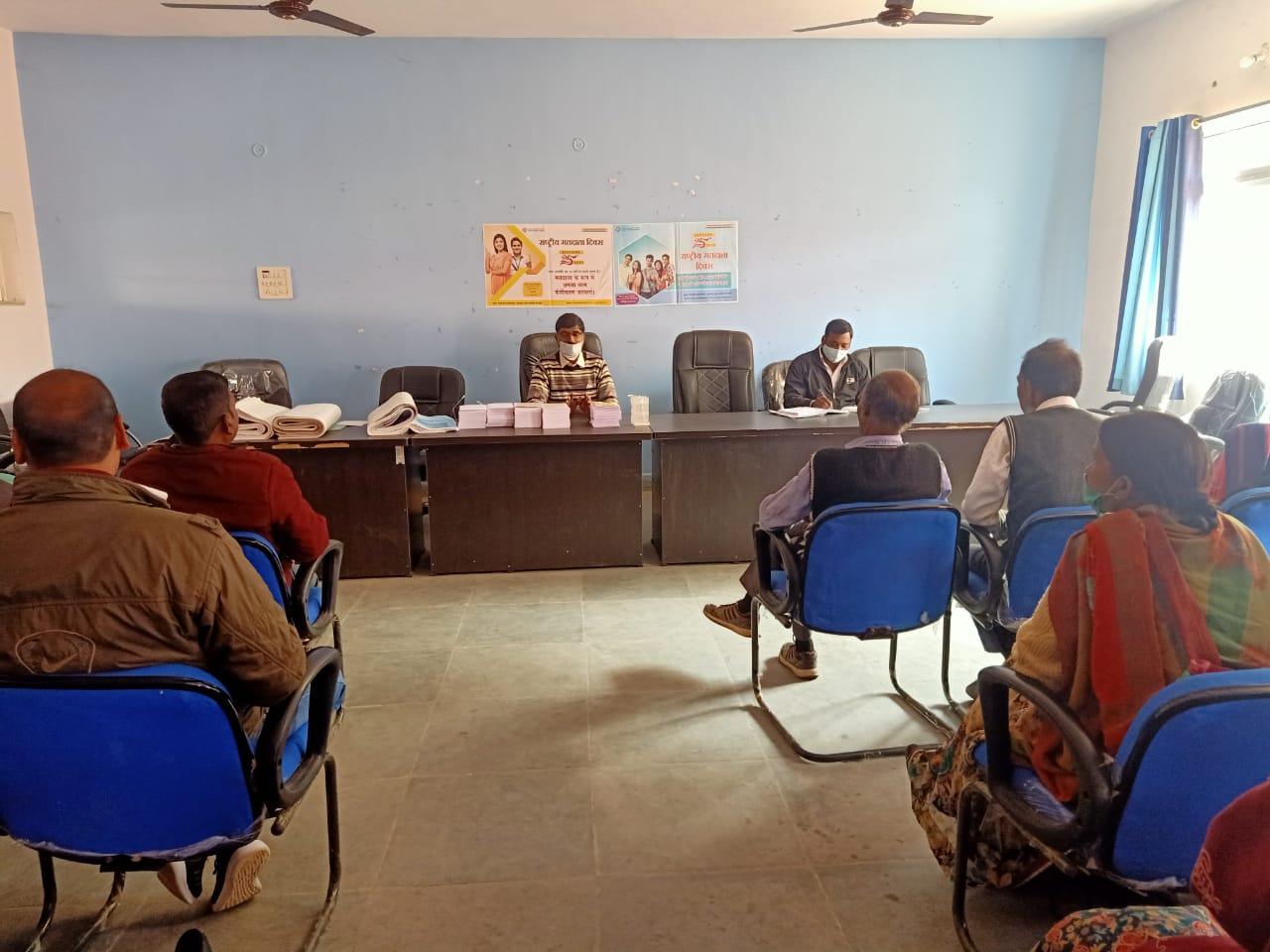 25 जनवरी को सभी मतदान केंद्रों पर आयोजित किया जायेगा राष्ट्रीय मतदाता दिवस
