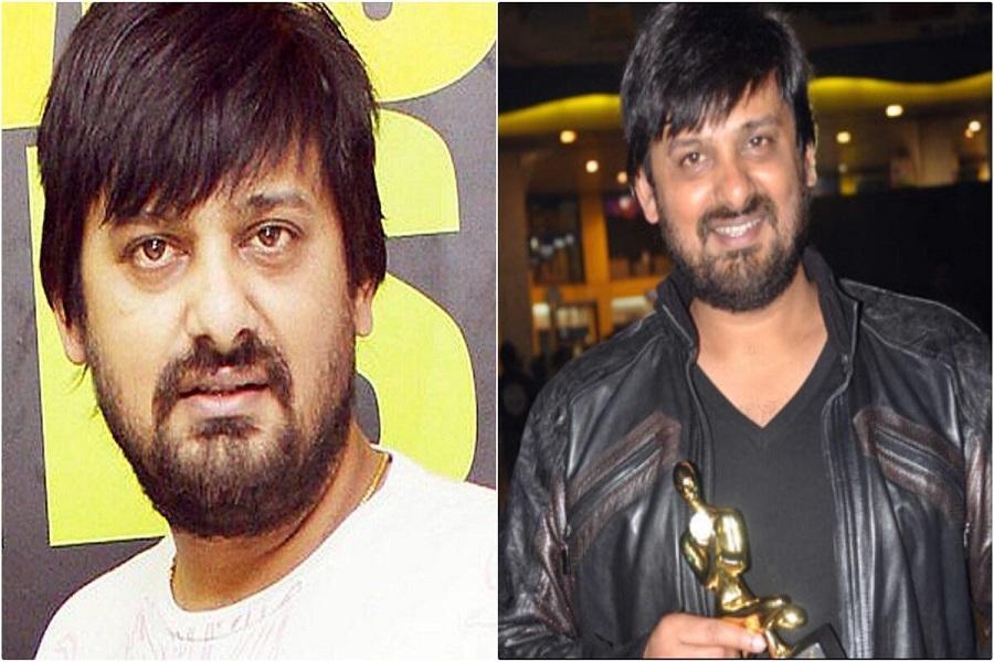 बॉलीवुड के मशहूर संगीतकार वाजिद खान का निधन