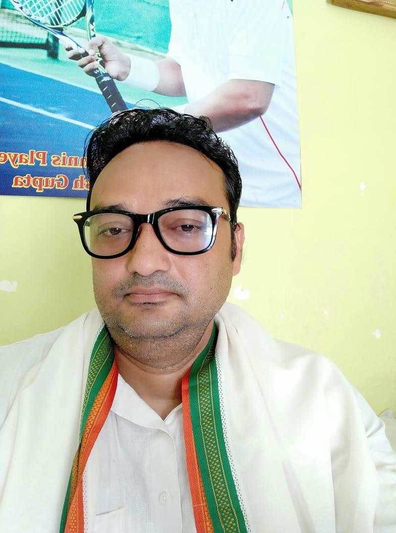 हजारीबाग में युवाओं के द्वारा बढ़ती आत्महत्या के पर राकेश गुप्ता ने चिंता जाहिर की