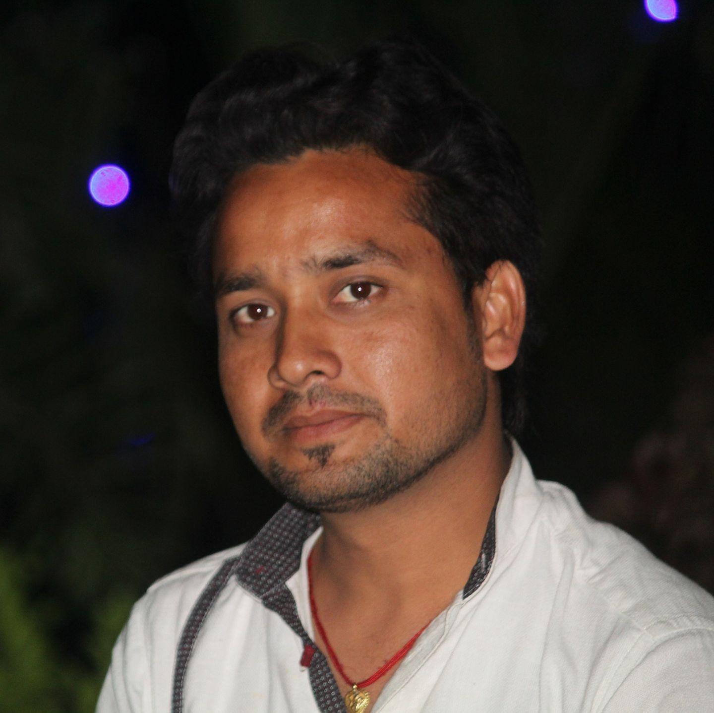 सरस्वती के सच्चे उपासक हैं बरही के रवि केसरी
